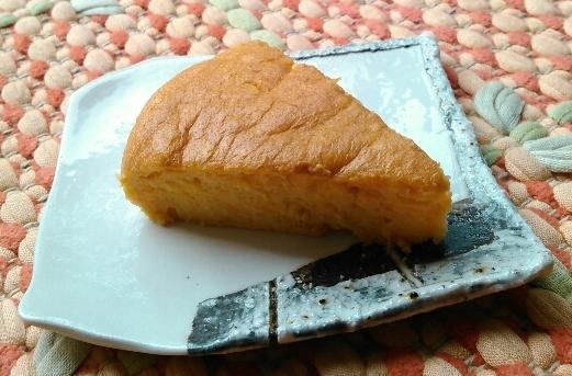 バターナッツ南瓜②